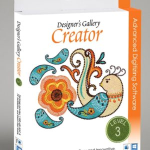 Designer's Gallery Creator Level 3