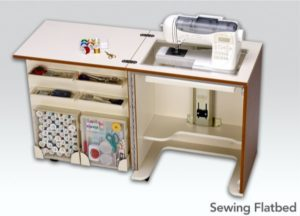 Tailor Made Compact Cabinet